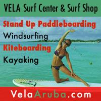 Vela Aruba