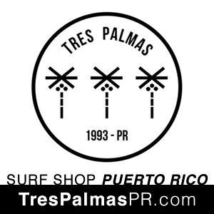 Surf Shop Puerto Rico Caribbean